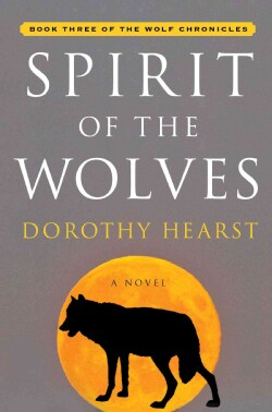Spirit of the Wolves (Hardcover)