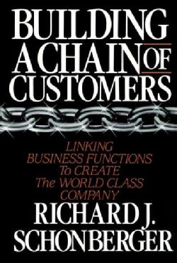 Building a Chain of Customers (Paperback)