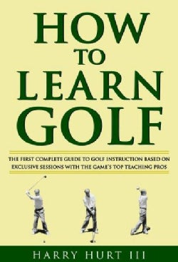 How to Learn Golf (Paperback)