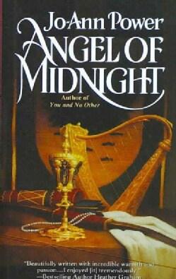 Angel of Midnight (Paperback)