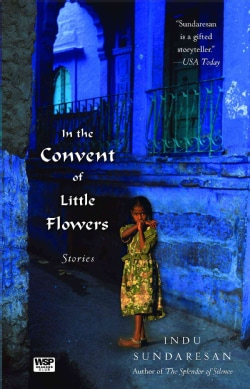 In the Convent of Little Flowers (Paperback)