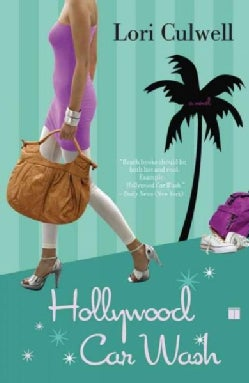 Hollywood Car Wash (Paperback)