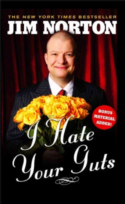 I Hate Your Guts (Paperback)