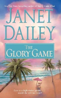 The Glory Game (Paperback)