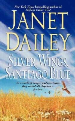 Silver Wings, Santiago Blue (Paperback)