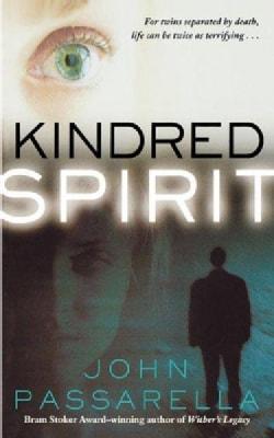 Kindred Spirit (Paperback)