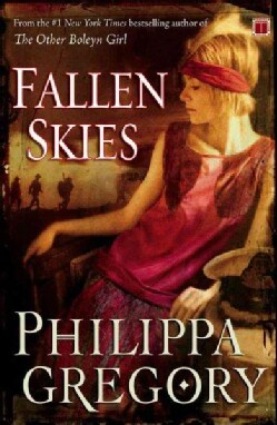 Fallen Skies (Paperback)
