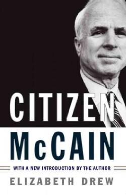 Citizen McCain (Paperback)