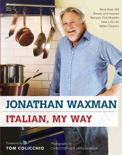 Italian, My Way (Hardcover)