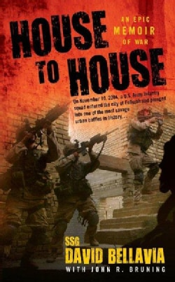 House to House: An Epic Memoir of War (Paperback)