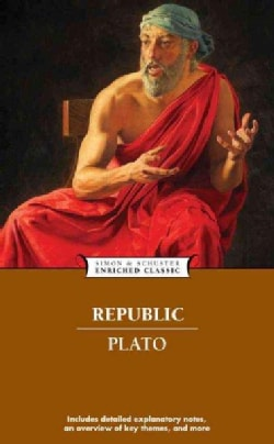 Republic (Paperback)