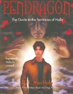 The Guide to the Territories of Halla (Paperback)