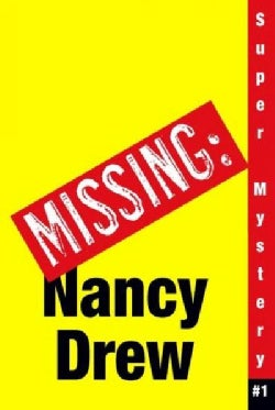 Where's Nancy? (Paperback)