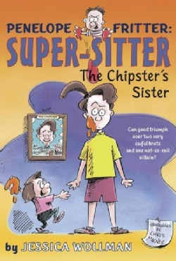 The Chipster's Sister (Paperback)