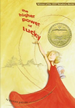 The Higher Power of Lucky (Hardcover)
