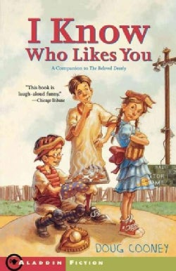 I Know Who Likes You (Paperback)
