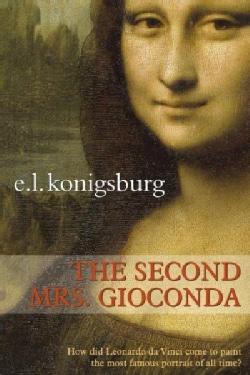 The Second Mrs. Gioconda (Paperback)