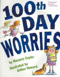 100th Day Worries (Paperback)