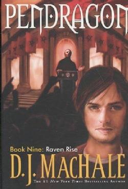 Raven Rise (Hardcover)