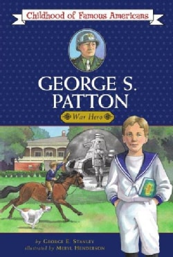 George S. Patton: War Hero (Paperback)