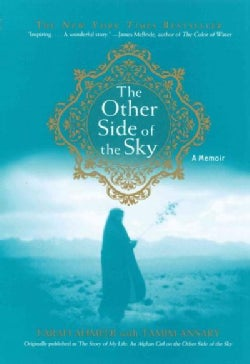 The Other Side of the Sky (Paperback)