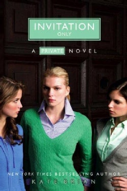 Invitation Only (Paperback)