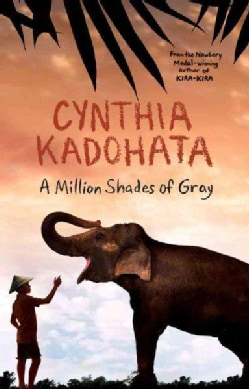 A Million Shades of Gray (Hardcover)