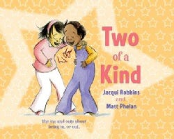 Two of a Kind (Hardcover)