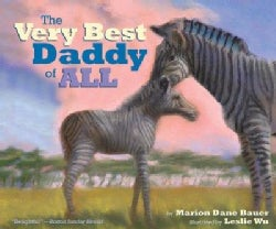 The Very Best Daddy of All (Paperback)