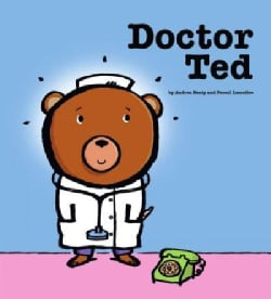 Doctor Ted (Hardcover)
