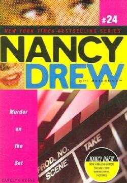 Murder on the Set (Paperback)