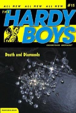 Death and Diamonds (Paperback)