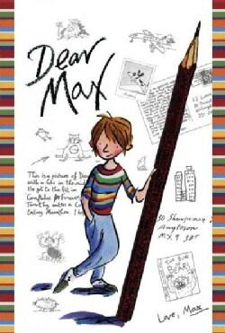 Dear Max (Paperback)