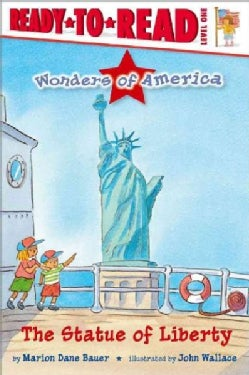 The Statue of Liberty (Paperback)