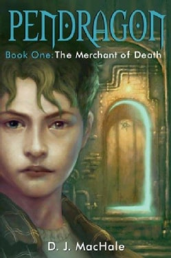 The Merchant of Death (Hardcover)