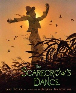 The Scarecrow's Dance (Hardcover)
