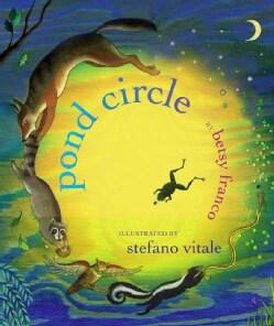 Pond Circle (Hardcover)