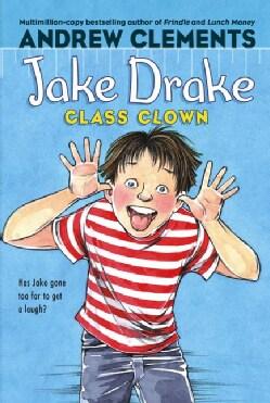Jake Drake, Class Clown (Paperback)