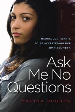 Ask Me No Questions (Paperback)
