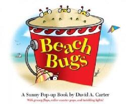 Beach Bugs (Hardcover)