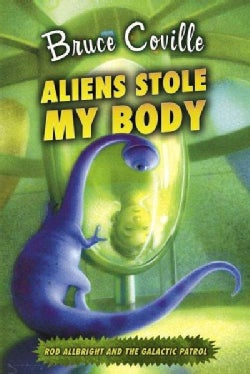 Aliens Stole My Body (Paperback)