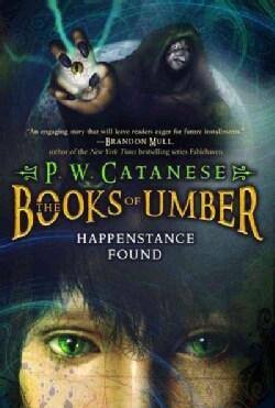 Happenstance Found (Paperback)