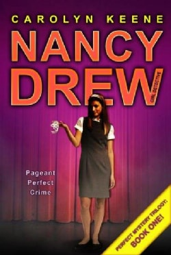 Pageant Perfect Crime (Paperback)
