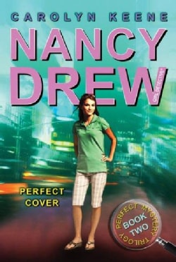 Perfect Cover (Paperback)