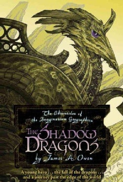 The Shadow Dragons (Hardcover)