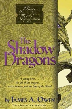 The Shadow Dragons (Paperback)