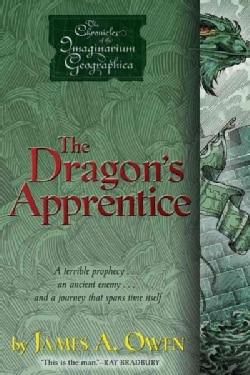 The Dragon's Apprentice (Paperback)