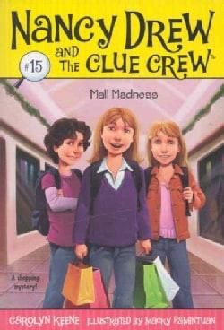 Mall Madness (Paperback)