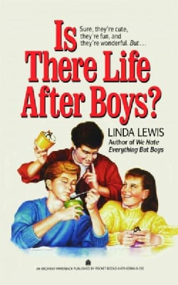 Is There Life After Boys? (Paperback)