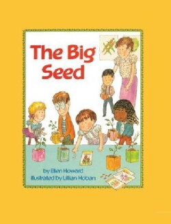 The Big Seed (Paperback)